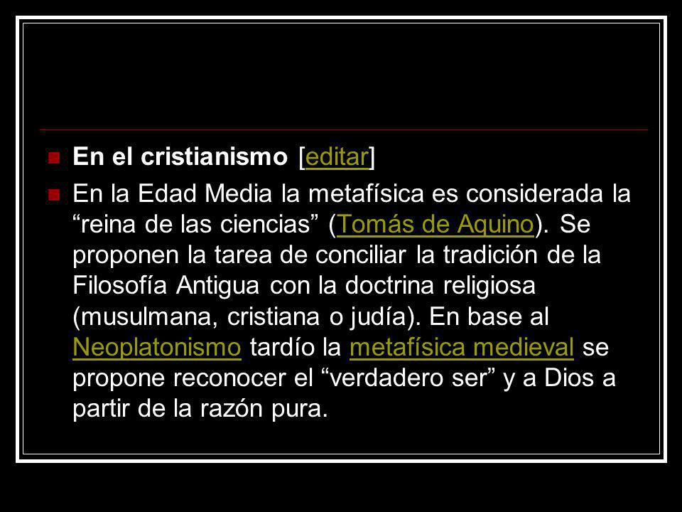 En el cristianismo [editar]